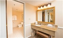 Santa Maria Inn Rooms - Grand Suite Bathroom