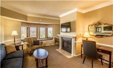 Santa Maria Inn Rooms - Grand Suite Living Room