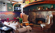 Santa Maria Inn Rooms - Olde English Tap Room
