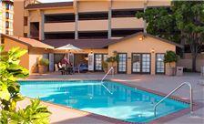 Santa Maria Inn Amenities - Pool