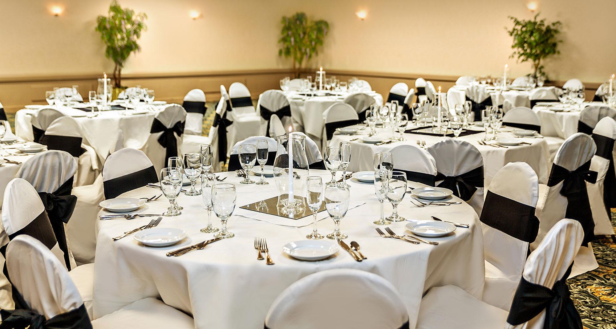 Elegant Event Meeting Space In Santa Maria CA