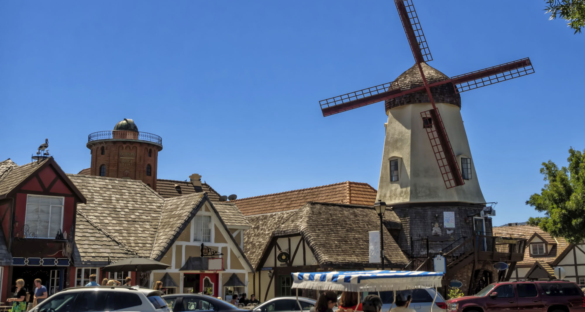Solvang ca shopping dining wine tasting for To do in california