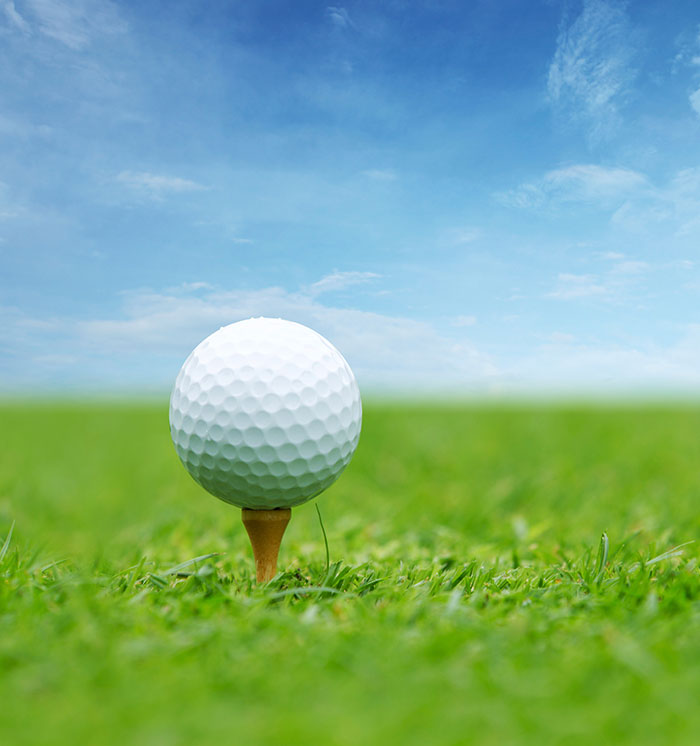 Golf Package at California Hotel