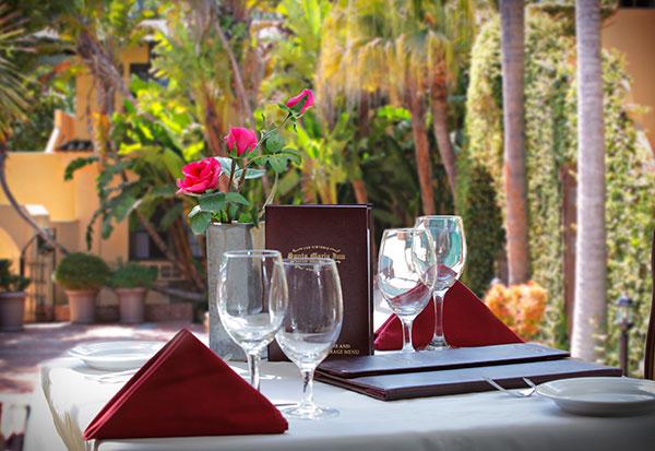 Santa Maria Inn Reviews