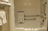 TQQA Bathroom