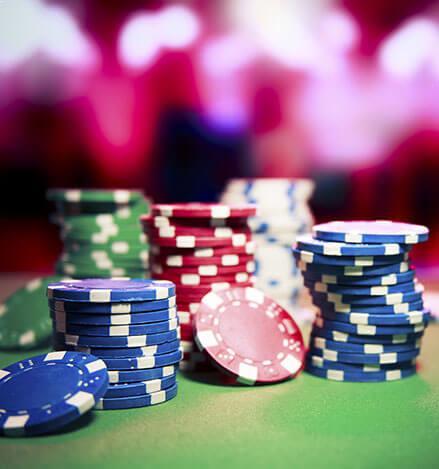 California Chumash Casino