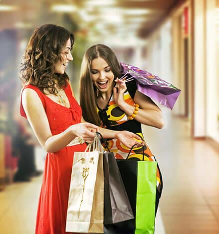 California Pismo Beach Premium Outlets Shopping Center